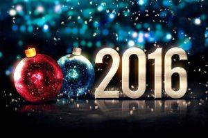 Новый 2016-й